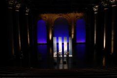 Theater Odeon© Alte Schmiede/Mehmet Emir