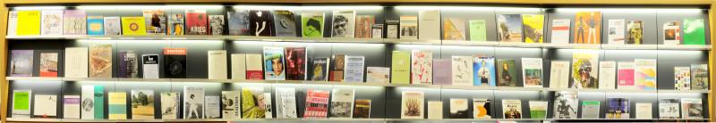 Galerie der LiteraturZeitschriften