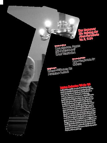 Nr. 2, November 2004: Literatur im Herbst 2004