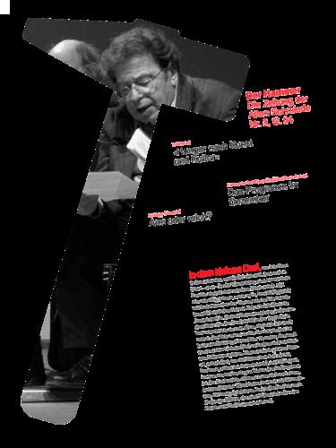 Nr. 3, Dezember 2004: Literatur im März 2004