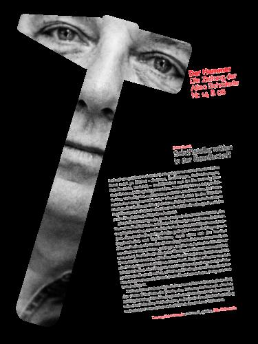 Nr. 14, Juni 2006:  Peter Rosei