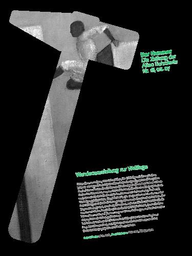 Nr. 18, Februar 2007: Autorenprojekt Leander Kaiser