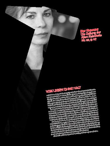 Nr. 22, September 2007: Arno Geiger / Sabine Scholl / Anna Mitgutsch