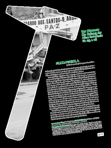 Nr. 25, Jänner 2008: Autorenprojekt F. Fluch