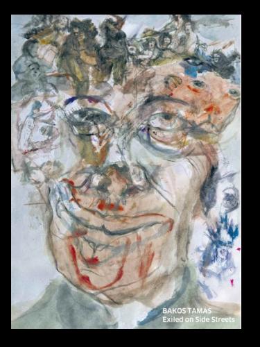 Nr. 85, Oktober 2016: Bakos Tamás