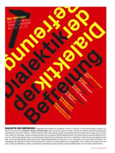 thumbnail of Der Hammer Nr. 92 pdf Version