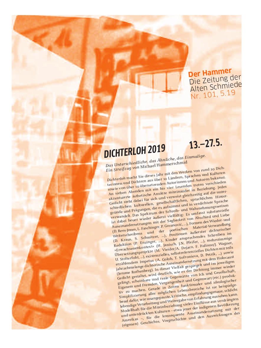 Der Hammer Nr. 101 pdf Version