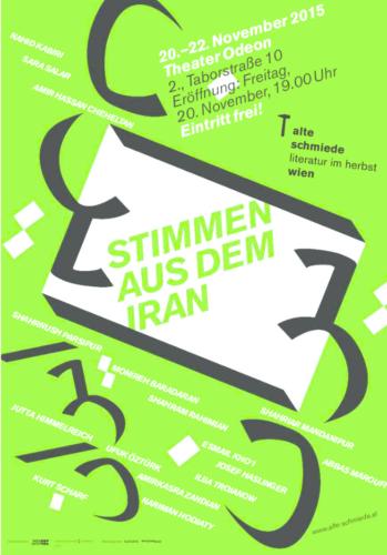 LiH 2015Stimmen aus dem Iran