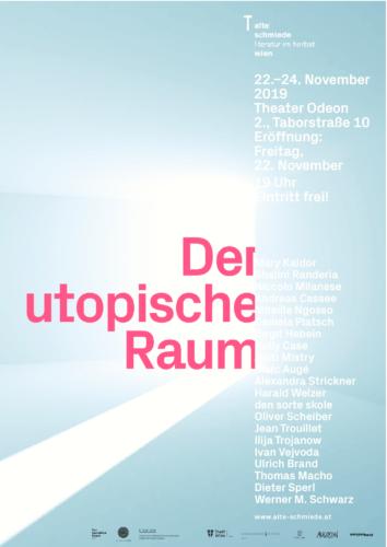 LiH 2019Der utopische Raum